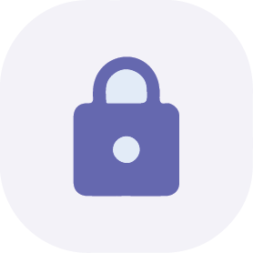 Secure important links
